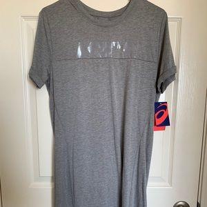 Asics - T-Shirt Dress